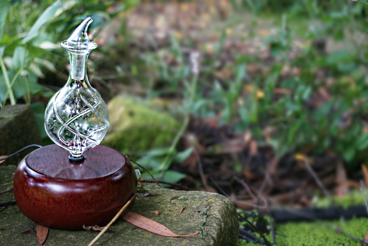 Organic Aromas Diffuser – One form of relaxation every blogger should try