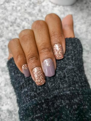 Nail Your NYE With Kiss Nails
